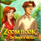 ZoomBook: The Temple of the Sun
