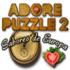 Adore Puzzle 2: Sabores de Europa
