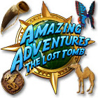 Amazing Adventures The Lost Tomb