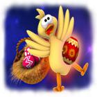Chicken Invaders 3: Revenge of the Yolk Easter Edition