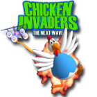 Chicken Invaders: The Next Wave