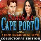 Death at Cape Porto: A Dana Knightstone Novel Collector's Edition
