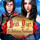 Death Pages La Biblioteca Fantasma