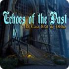 Echoes of the Past: La Casa Real de Piedra
