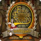 Flux Family Secrets: La madriguera
