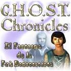 G.H.O.S.T Chronicles: El Fantasma de la Feria Renacentista