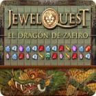 Jewel Quest: El dragón de zafiro