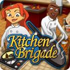 Kitchen Brigade