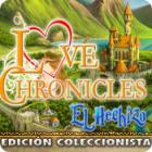 Love Chronicles: El Hechizo - Edición Coleccionista