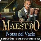 Maestro: Notas del Vacío Edición Coleccionista