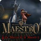 Maestro: La Música de la Muerte