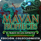 Mayan Prophecies: El Barco de los Espíritus Edición Coleccionista