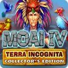 Moai IV: Terra Incognita Collector's Edition