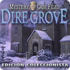Mystery Case Files: Dire Grove - Edición Coleccionista