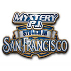 Mystery P.I.: Stolen in San Francisco