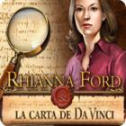 Rhianna Ford: La Carta de Da Vinci