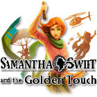 Samantha Swift:The Golden Touch