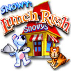Snowy - Lunch Rush