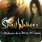 Spirit Walkers: La Maldición de la Bruja del Ciprés