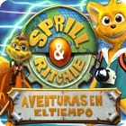 Sprill & Ritchie:  Aventuras en el tiempo