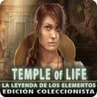 Temple of Life: La Leyenda de los Elementos Edición Coleccionista