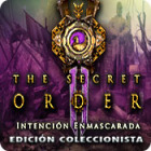 The Secret Order: Intención Enmascarada Edición Coleccionista