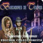 Buscadores de Tesoros III: Siguiendo fantasmas - Edición Coleccionista