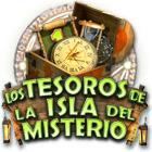 Los Tesoros de la Isla del Misterio