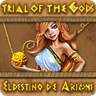 Trial of the Gods: El Destino de Ariadne