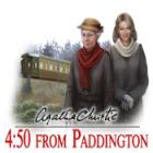 Agatha Christie 4:50 from Paddington