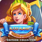 Alexis Almighty: Daughter of Hercules Édition Collector