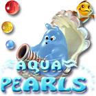 Aqua Pearls