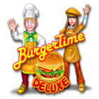 Burger Time Deluxe