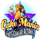 Cake Mania: Lights, Camera, Action!