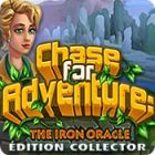 Chase for Adventure 2: The Iron Oracle Édition Collector