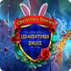 Christmas Stories: Les Aventures d'Alice