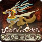 Le Conte de Coyote: Le Feu et l'Eau
