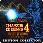 Chasseur de Démons 4: Mystères de Lumière Édition Collector