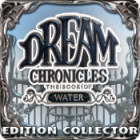 Dream Chronicles: The Book of Water Edition Collector