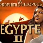 Égypte II: La Prophétie d'Héliopolis