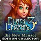 Elven Legend 3: The New Menace Édition Collector