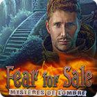 Fear for Sale: Mystères de l'Ombre