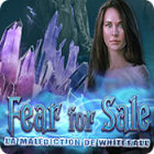 Fear For Sale: La Malédiction de Whitefall