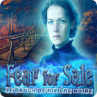 Fear for Sale: Le Ranch de Rivière Noire