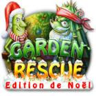 Garden Rescue: Edition de Noël