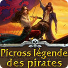 Picross Légende des Pirates