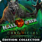 Halloween Chronicles: Les Monstres Parmi Nous Édition Collector