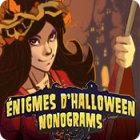 Énigme d'Halloween Nonograms