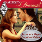 Harlequin Presents : Allie et l'Objet Caché du Désir