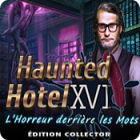 Haunted Hotel: L'Horreur derrière les Mots Édition Collector